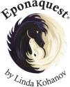 Logo Eponaquest - by Linda Kohanov